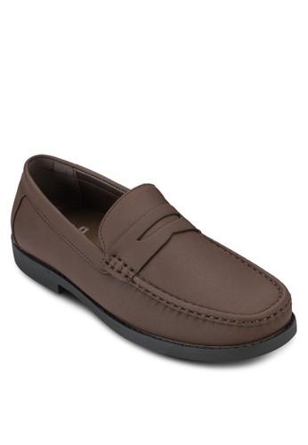 便士樂福鞋, 鞋zalora開箱, 鞋