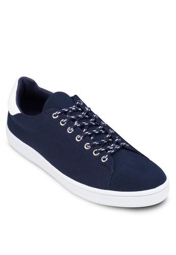 異材質拼接休閒鞋, zalora 男鞋 評價鞋, 休閒鞋