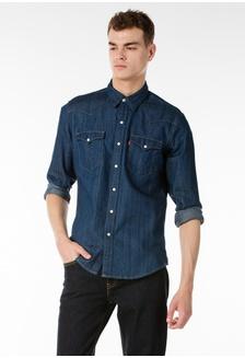 65850f61266 Levi s Classic Western Shirt LE815AA37RRMMY 1