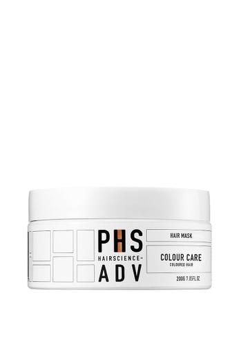 PHS HAIRSCIENCE [For Coloured Hair] ADV Colour Care Hair Mask 200g CA7E4BE19C30A0GS_1
