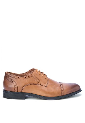 Gibi brown Close Shoes GI342SH0K3EBPH_1