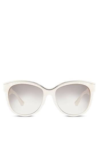 JP0079 貓眼太陽esprit outlet台北眼鏡, 飾品配件, 飾品配件
