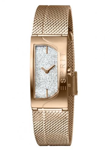 ESPRIT gold Esprit Women Houston Glam Silver ES1L045M0225 F224EAC952F0A0GS_1