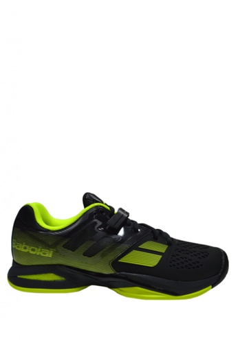 Babolat blue Propulse All Court Wider Men's Tennis Shoes (Aero) BA220SH51MCQPH_1