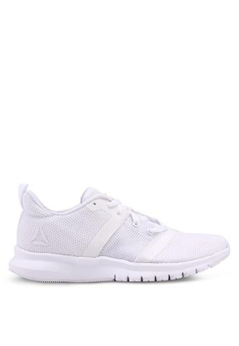 Reebok white Reebok Print Lite Rush GR Shoes 533FESHEBC1637GS_1