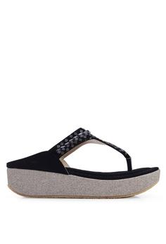 969c9bceb205 Buy Spiffy Wedge Sandals For Women Online on ZALORA Singapore