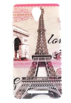 Xiaomi Redmi Note 2 Paris Eiffel Tower Design TPU Case