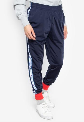 6baf3a519adb Shop Champion Life Track Pants Taping Online on ZALORA Philippines