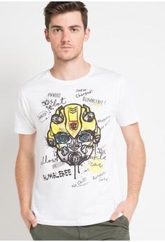harga Transformer Super Change & Bumblebee Zalora.co.id