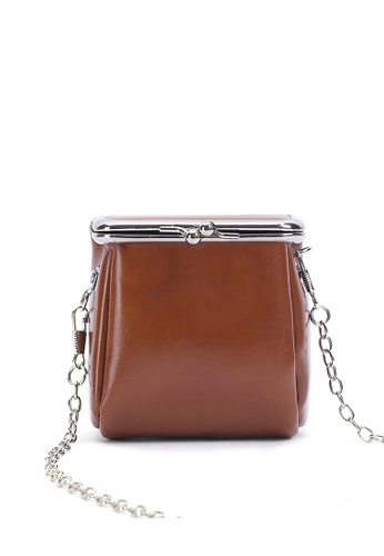 Twenty Eight Shoes Small Cow Leather Crossbody Bags QY099 7B3FDACBDBE091GS_1