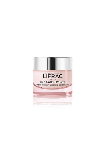 LIERAC Lierac Hydragenist Rich Cream LI932BE0GLUXSG_1