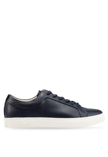 Jack & Jones navy Putnik Navy Sneakers 675C6SHE1A5D5EGS_1