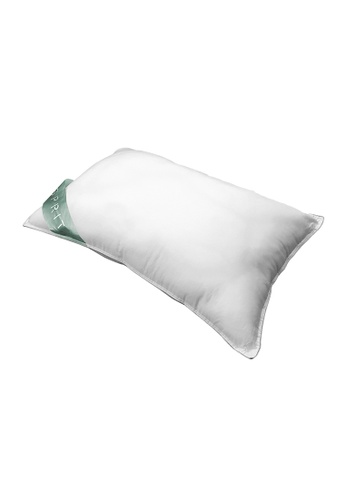 Esprit SET OF 2 Esprit Home Luxurious Tencel Pillow  Down Alternative D9F8CHL61CB7B7GS_1