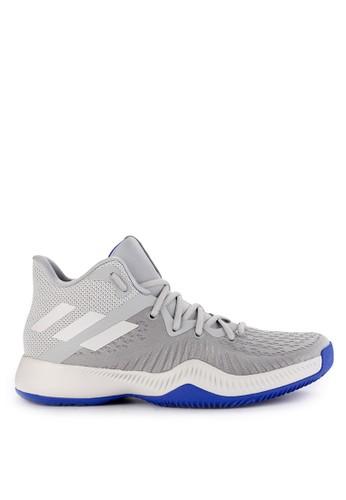 adidas grey adidas mad bounce 8B591SH976BE06GS_1
