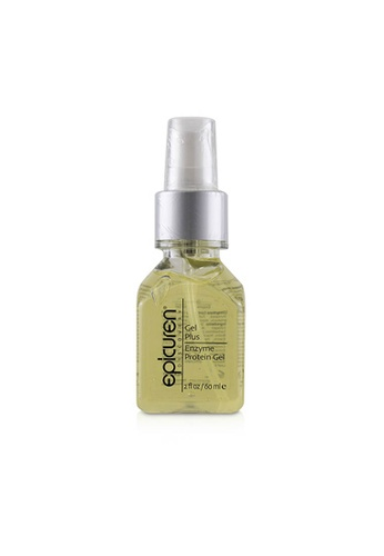 Epicuren EPICUREN - Gel Plus Enzyme Protein Gel - For Dry, Normal & Combination Skin Types 60ml/2oz 56508BE21E62CCGS_1