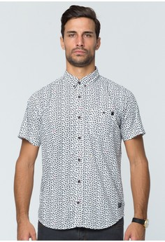Puzzle Search Men Tee.