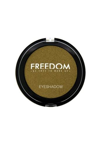 Freedom Makeup Freedom Mono Eyeshadow Gilded 219 FR785BE89DNUSG_1