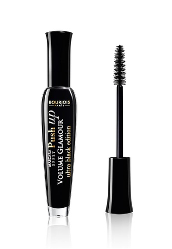 Bourjois Volume Glamour Effect Push Up Mascara Ultra Black BO885BE99NAMSG_1