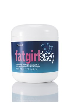Fat Girl Sleep 170G