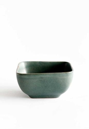 KRA Sanctuary green Karst Square Snack Bowl D5498HLC3507BFGS_1