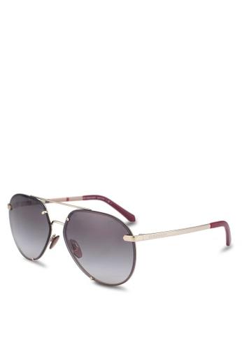 911c304916 Buy Burberry Burberry BE3099 Sunglasses Online on ZALORA Singapore
