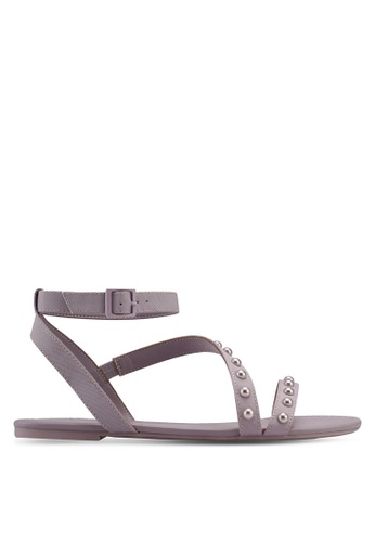 Call It Spring purple Thewet Sandals C6705SH132BC43GS_1