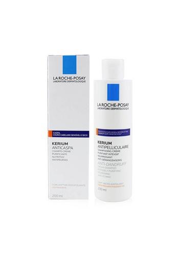 La Roche Posay LA ROCHE POSAY - 深層淨化抗屑洗髮露(乾燥或頭皮屑頭皮適用) 200ml/6.7oz 35E50BE6B05BADGS_1