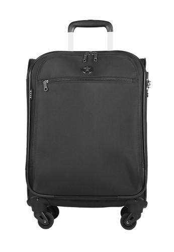 ELLE black ELLE TSA 52071 - 20 inch - Black 59C4AAC95F879EGS_1