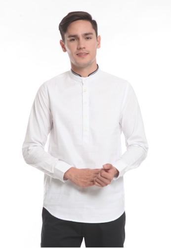 MOC white Rojjaz - White 40D51AA6C3B7B5GS_1