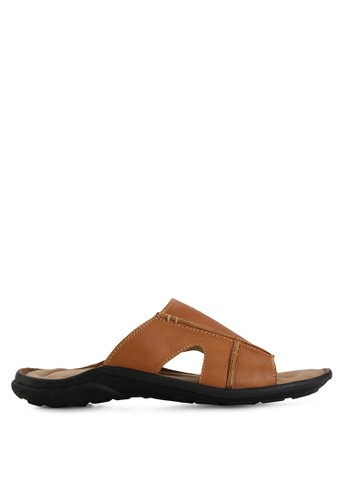 MARC & STUART Shoes brown Genio 4 MA456SH67MFOID_1
