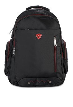 Swiss Polo Laptop Backpack