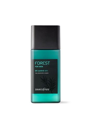 Innisfree Innisfree Forest For Men Oil Control Skin 180ml 706D1BE486F804GS_1