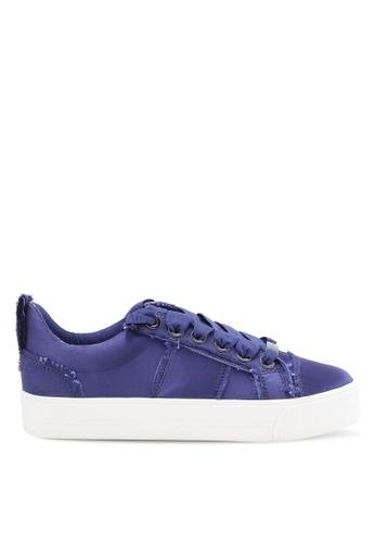 Carvela KG blue Latimer Sneakers CA459SH62BDLMY_1