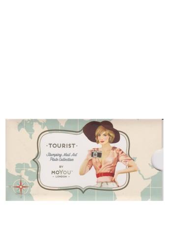 MoYou London green Moyou Tourist 07 Free Nail File 1FC84BEA3F5F76GS_1
