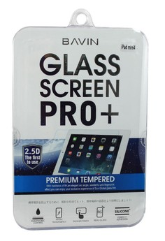 Bavin Tempered Glass Screen Protector for iPad Mini 4