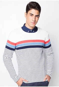 Wilfred Pullover