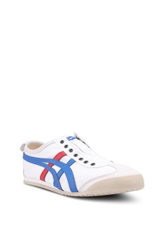new style bc05b bf943 Onitsuka Tiger Mexico 66 Slip-Ons S  129.00. Available in several sizes