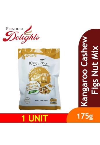 Prestigio Delights Kangaroo Cashew Figs Nut Mix 175g 0545DES5F18017GS_1