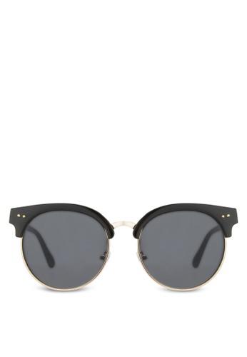 zalora 衣服尺寸Chalilian 太陽眼鏡, 飾品配件, 飾品配件