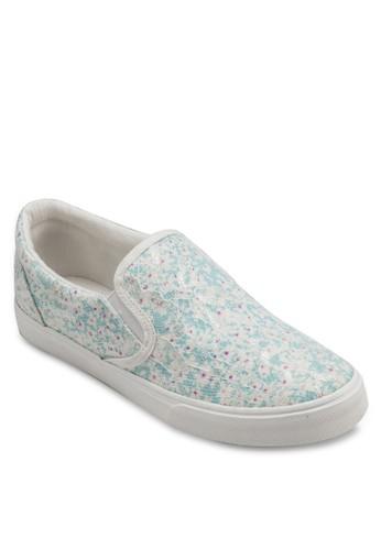 甜美esprit 會員蕾絲懶人鞋, 女鞋, 鞋