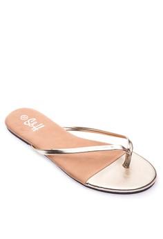 Carel Flat Slides