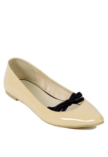Beauty Shoes Ezra Ballet BE516SH68XZZID_1