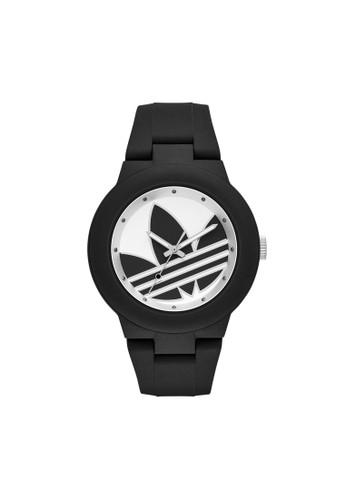 Aberdeen三葉草休閒腕錶 ADH3119, 錶esprit hk store類, 休閒型