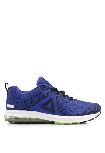 Reebok blue Jet Dashride 6.0 Shoes RE691SH0SW2DMY_1