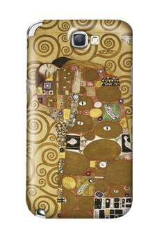 Klimt Matte Hard Case for Samsung Galaxy Note 2