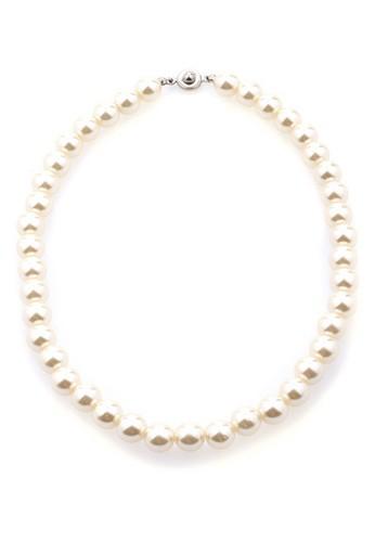 1901 Jewelry white 1901 Jewelry Pearl Necklace 705 19910AC14DJXID_1
