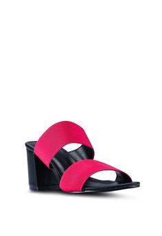 6bea94b0991 Spiffy Open Toe Heels RM 79.90. Sizes 4 5 6 7 9