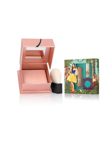 Benefit multi Shine Bright Exclusive Set BE433BE0GKZBSG_1
