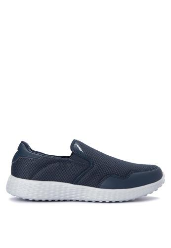 Jump navy Hyde Sneakers JU701SH0J3B9PH_1