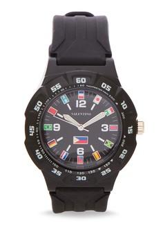 Analog Watch 20121888